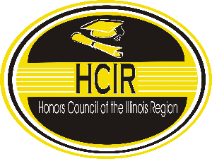 2015 Honors Council of Illinois Region Student Research Symposium