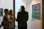 Gallery Opening Mike Hunnicutt