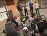 Nursing/EMT Simulation_03