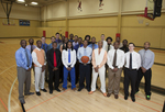 2013 Men's Basketball Team