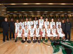 2014 Men's Basketball Team