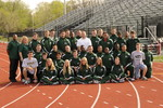2010 Men's & Women's Track and Field Team