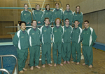 2009 Men's & Women's Swim Team