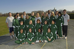 2009 Women's Track and Field Team_01