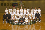 2008 Men's Basketball Team