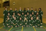 2008 Men's & Women's Track and Field Team