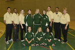 2008 Women's Track and Field Team