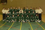 2008 Men's Track and Field Team