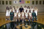 2008 Women's Basketball Team