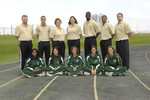 2007 Women's Track and Field Team