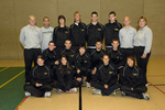 2007 Men's & Women's Cross Country Team