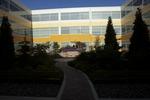 Berg Instructional Center Exterior_11