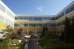 Berg Instructional Center Exterior_13