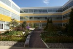 Berg Instructional Center Exterior_14