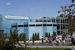 Homeland Education Center -  Exterior_05