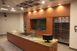 Culinary and Hospitality Center - Amphitheater_01