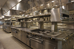 Culinary and Hospitality Center - Skills Kitchen_04