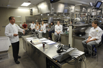 Culinary and Hospitality Center - Skills Kitchen_05