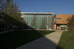Student Services Center Exterior_01