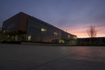 Student Services Center Exterior_03