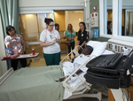 Health and Science Center - Hospital Sim Lab_03
