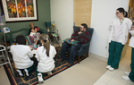 Health and Science Center - Long Term Care Lab_16