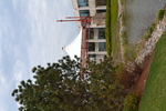 McAninch Arts Center Exterior - Lakeside Pavilion_01