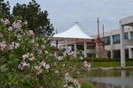 McAninch Arts Center Exterior - Lakeside Pavilion_03