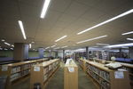 Student Resource Center - Library (After Renovation)_12