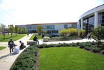 Student Services Center Exterior_06
