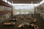 Student Services Center Interior_09