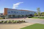 Student Services Center Exterior_09