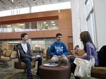 Student Services Center - Atrium/Living Room_12