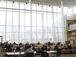 Student Services Center - Atrium/Living Room_15