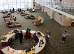 Student Services Center - Atrium/Living Room_16