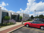 Regional Center - Westmont Exterior_04