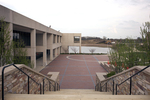 McAninch Arts Center Courtyard Before Renovation_05