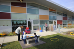 Early Childhood Center Exterior_02