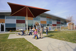 Early Childhood Center Exterior_05