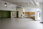 Early Childhood Center Interior_09