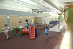 Early Childhood Center Interior_13