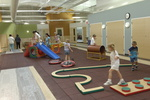 Early Childhood Center Interior_14