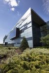 Technical Education Center Exterior_11