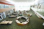 Student Services Center Interior_10
