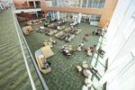 Student Services Center Interior_12