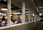 Student Services Center Interior_16