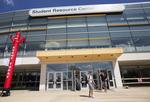 Student Resource Center Exterior_30