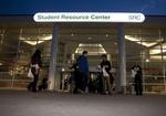 Student Resource Center Exterior_31