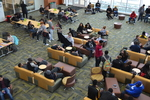 Student Services Center Interior_20