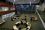 Student Services Center Interior_23